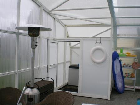 Stoett   Indoor Outdoor Enclosure   freestanding pool cover 345