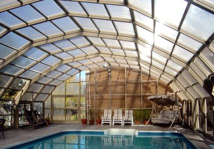 """Featured image for """"Pool Enclosure Project #4354"""""""