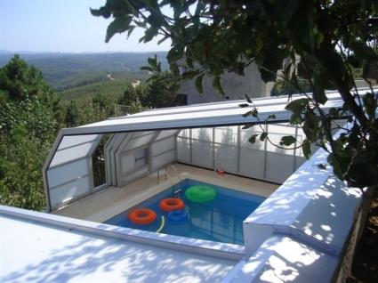 Stoett | Indoor Outdoor Enclosure | freestanding pool cover 49