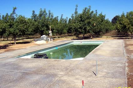Stoett   Indoor Outdoor Enclosure   freestanding pool cover 144