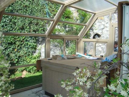 Stoett   Indoor Outdoor Enclosure   freestanding pool cover 167
