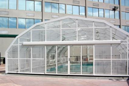 """Featured image for """"Pool Enclosure Project #4352"""""""