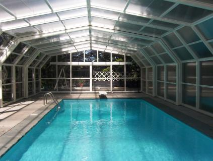 """Featured image for """"Pool Enclosure Project #4285"""""""