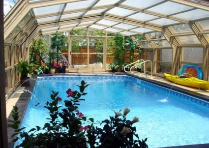"""Featured image for """"Pool Enclosure Project #4557"""""""