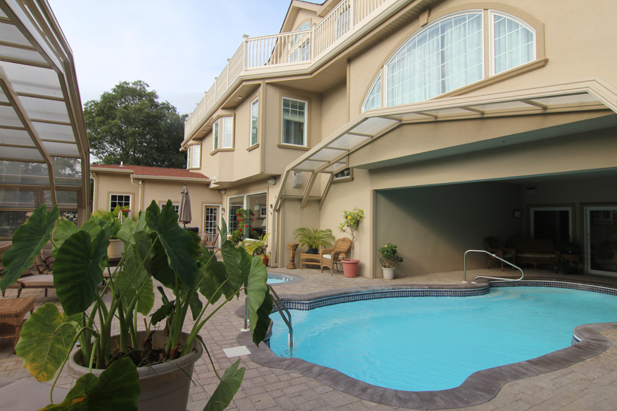 """Featured image for """"Pool Enclosure Project #3854"""""""