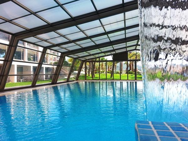 Stoett | Indoor Outdoor Enclosure | freestanding pool cover 19