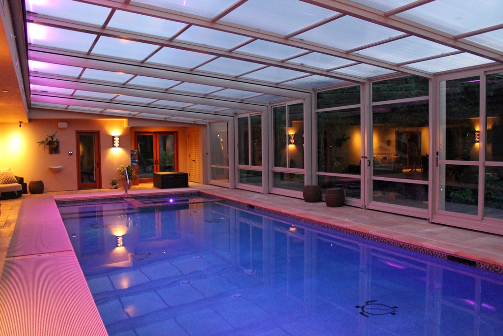 """Featured image for """"Indoor Pool Project"""""""